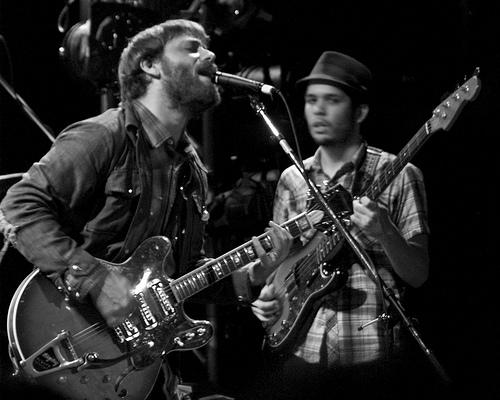 Concert Review: Dan Auerbach/Hacienda/Those Darlins