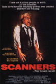 Revisit: Scanners (1981)