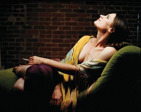 Concert Review: Madeleine Peyroux