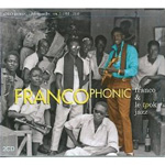 Franco & le Tout Puissant OK Jazz: Francophonic: Vol. 1 1953-1980
