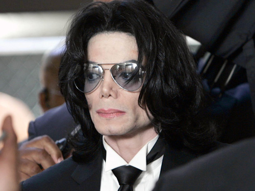 List Inconsequential: Tribute: Michael Jackson (1958-2009)