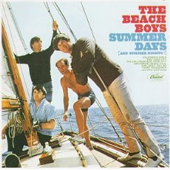 Revisit: The Beach Boys Summer Days (and Summer Nights!!) (1965)