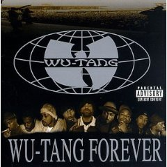 Second Chance: Wu-Tang Clan Wu-Tang Forever