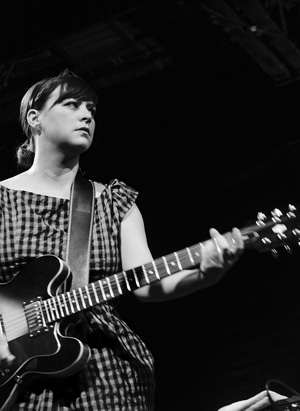 Concert Review: Camera Obscura/Anni Rossi