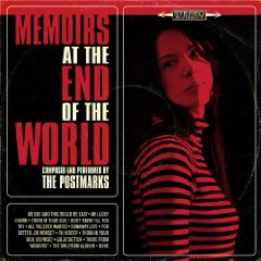 The Postmarks: Memoirs at the End of the World