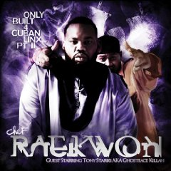Raekwon: Only Built 4 Cuban Linx II