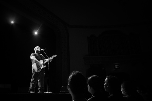 Concert Review: Black Francis