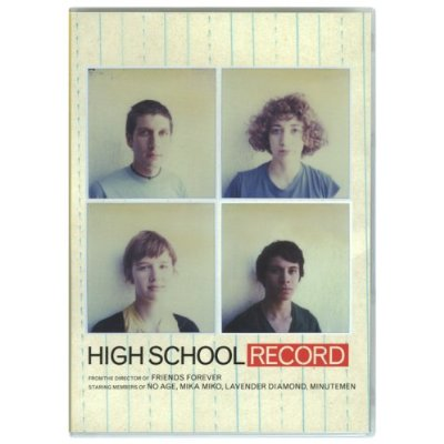 DVD: High School Record