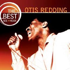 Music on DVD: Otis Redding: The Best: See & Hear