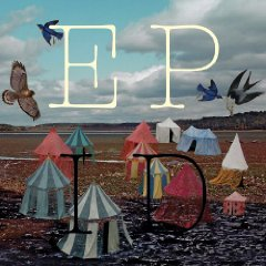 Elvis Perkins in Dearland:  The Doomsday EP