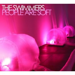 The Swimmers: People Are Soft