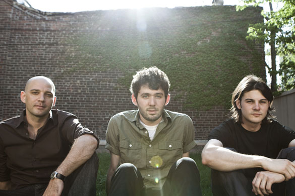 Interview: Peter Silberman of The Antlers