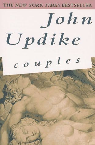 Revisit: Couples: by John Updike