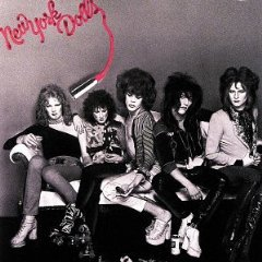 Revisit: New York Dolls: New York Dolls