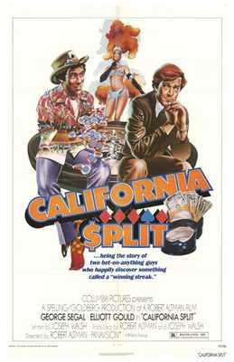 Rediscover: California Split