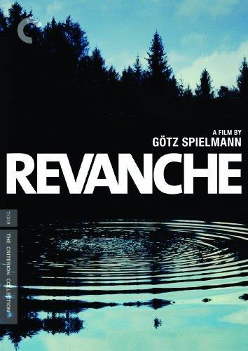 Rediscover:  Revanche