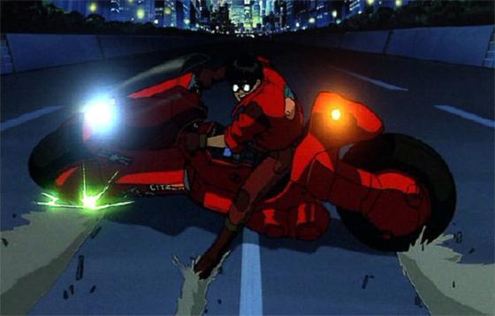 Film Dunce: Akira