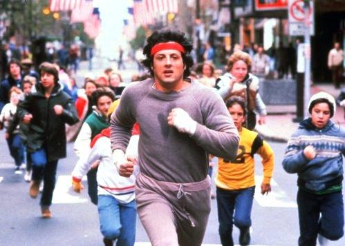 Film Dunce: Rocky