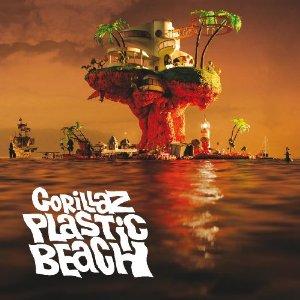 Gorillaz: Plastic Beach