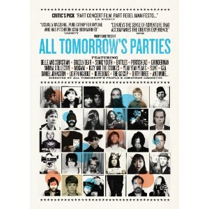 Music on DVD: All Tomorrow's Parties