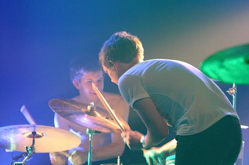 Concert Review: Los Campesinos!