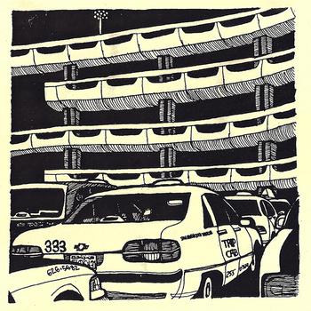 Garth Steel Klippert: Music For Taxicabs