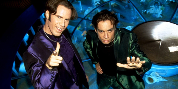Night at the Roxbury - Will Ferrell and Chris Kattan