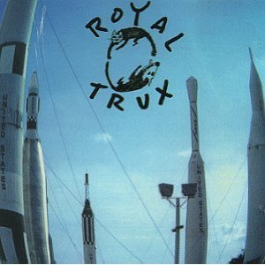 Royal Trux: Cats and Dogs