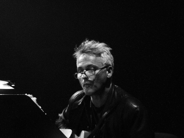 Concert Review: Marc Ribot