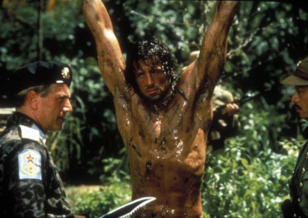 Film Dunce: Rambo: First Blood Part II - Spectrum Culture