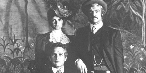 Film Dunce: Butch Cassidy and the Sundance Kid - Spectrum