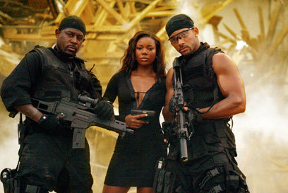 Guilty Pleasures: Bad Boys II