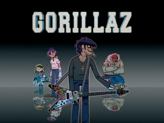 Concert Review: Gorillaz