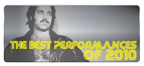 Best Performances of 2010