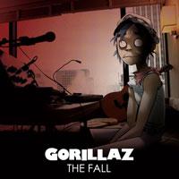Gorillaz: The Fall