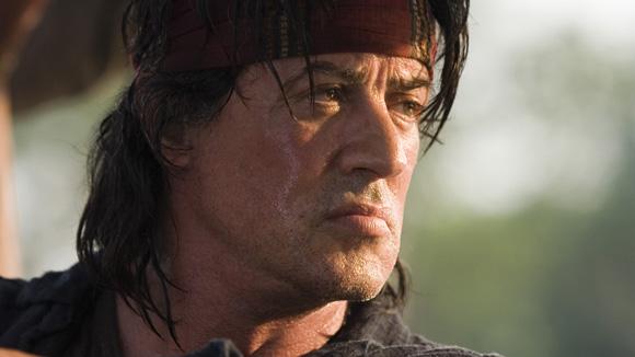Guilty Pleasures: Rambo