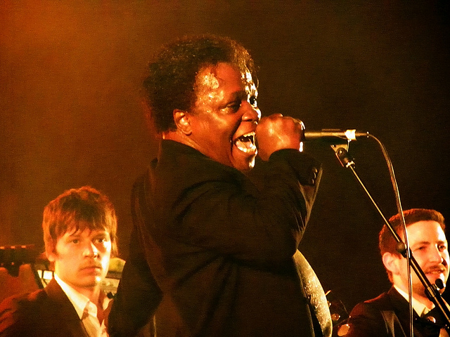 Concert Review: Lee Fields & The Expressions/Michael Leonhart & The Avramina 7