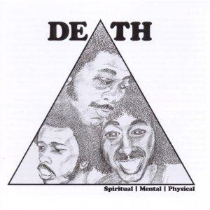 Death: Spiritual · Mental ·  Physical