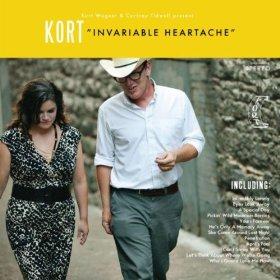 Kurt Wagner and Cortney Tidwell present KORT: Invariable Heartache