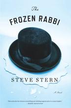 The Frozen Rabbi: by Steve Stern