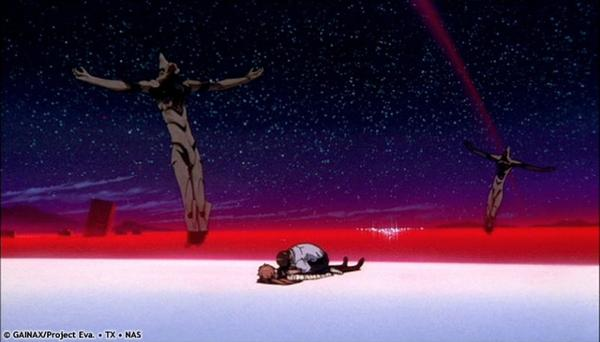 WTF: The End of Evangelion - S...
