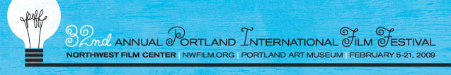 Spotlight: Portland International Film Festival