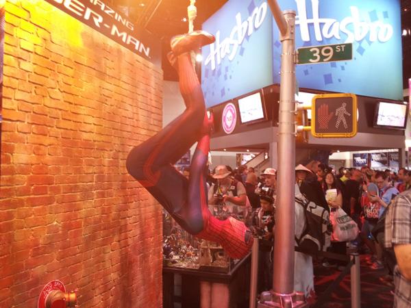 2011 San Diego Comic-Con Recap