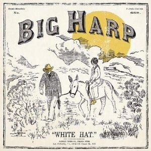 Big Harp: White Hat