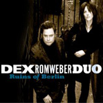 Dex Romweber Duo: Ruins of Berlin