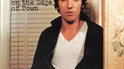 Revisit: Bruce Springsteen: Darkness on the Edge of Town