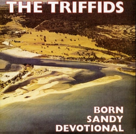 Rediscover: The Triffids: Born Sandy Devotional