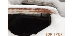 Bon Iver: Blood Bank EP