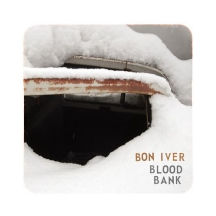 Bon Iver: Blood Bank EP