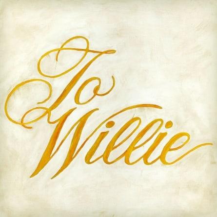 Phosphorescent: To Willie